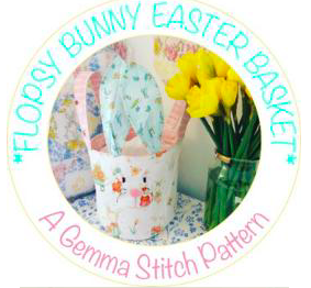 FLOPSY BUNNY SEWING PATTERN